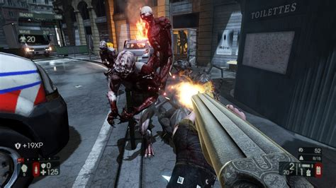 killing floor 2 gameplay multiplayer thefloors co