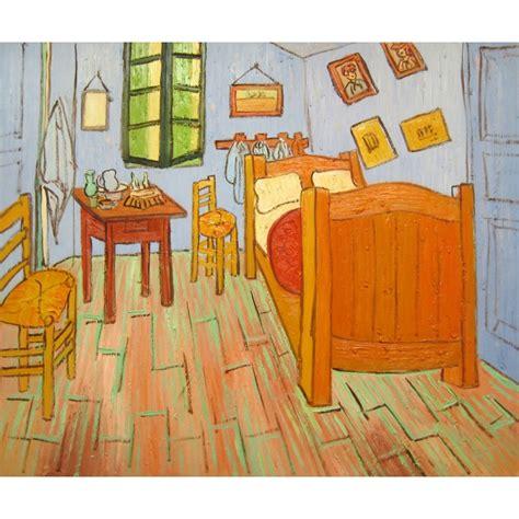 la habitacion de gogh la habitaci 243 n de gogh artefamoso copias de cuadros