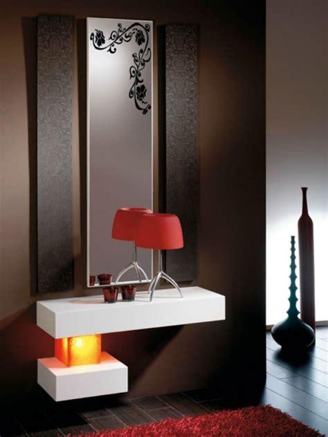 decorar mueble resina mueble recibidor moderno dise 241 o 50 dedalo14 recibidores
