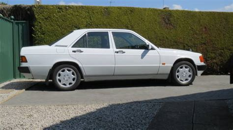 how to learn everything about cars 1992 mercedes benz 300d lane departure warning 1992 rare mercedes benz w201 190d 2 5 auto sold car and classic