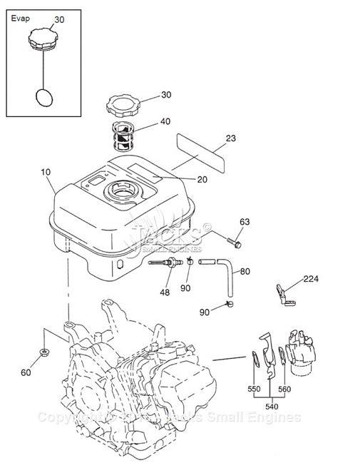 robin rgx3500 generator parts wiring diagrams wiring diagram
