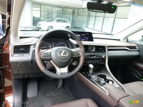 Lexus Rx 350 Interior Colors by 2016 Autumn Shimmer Lexus Rx 350 Awd 111661290 Photo 7