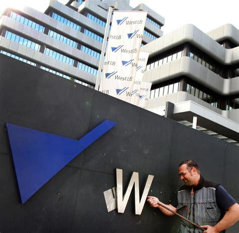 portigon bank ex westlb vorstand 252 bernimmt leitung der portigon welt