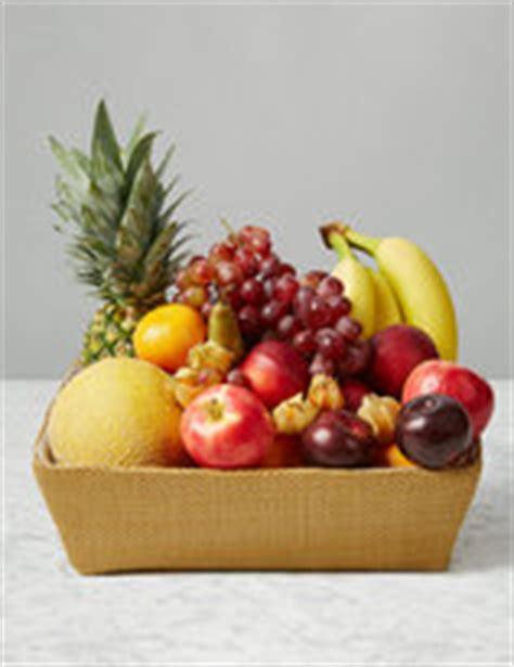 marks and spencer uk gift baskets fruit basket shopstyle uk
