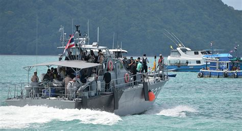 phoenix boats phuket death toll in thai phoenix boat accident rises to 44