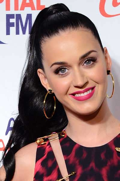 12 amazing katy perry hairstyles pretty designs 12 wonderful party hairstyles for 2015 pretty designs