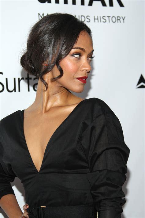 zoe saldana racial background top 10 sexiest latinas in hollywood www mycolombianwife com