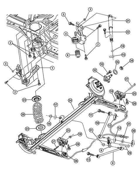 beach jeep accessories jeep commander shock absorber suspension sdc sdd