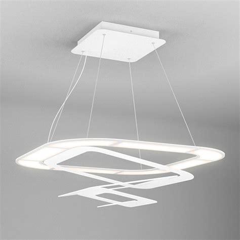 illuminazione a sospensione led lade sospese a led plafoniera led lade