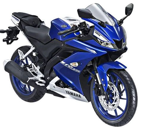 Stiker Velg Sticker Motor Yamaha All New R25 Vva Merah Putih 2017 yamaha r15 v3 price launch specifications mileage top speed