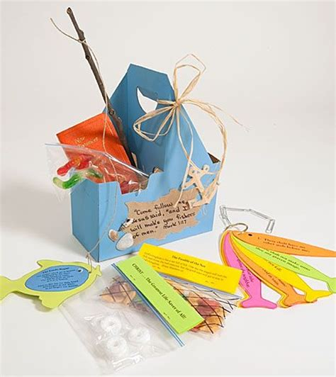 fishers of craft for fishers of tackle box bible craft at christian