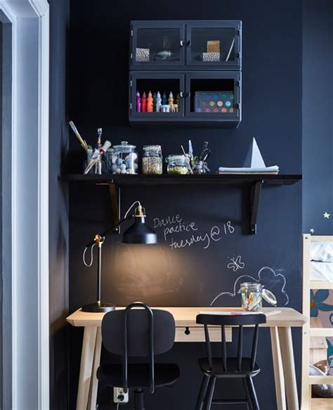 Exceptionnel Double Rideaux Chambre Adulte #2: 12909f4266f69dda3ea2b6a184f5c680--work-chair-wall-storage.jpg