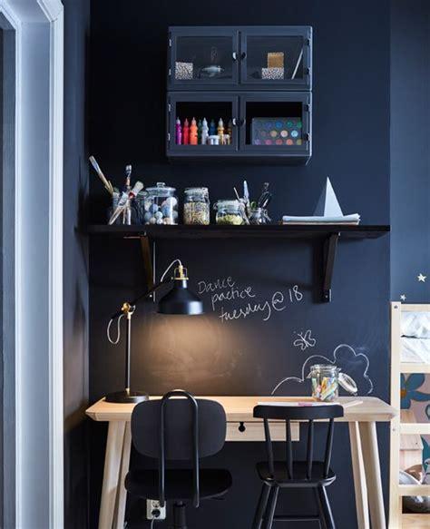 Exceptionnel Double Rideaux Chambre Adulte #2: 12909f4266f69dda3ea2b6a184f5c680--work-chair-wall-storage.jpg
