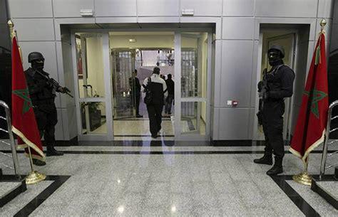bureau d 騁ude casablanca btp bcij bureau central d investigations judiciaires