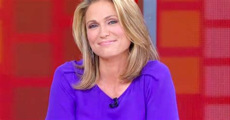 michelle s haircut preparing for chemo youtube amy robach returns to gma after mastectomy preparing for