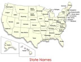 us map with state names