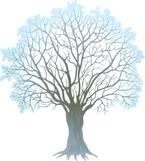 Winter tree clip art free winter clip art to download dbclipart com