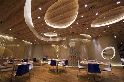 Ceiling Centre by Shopping Center 187 Retail Design