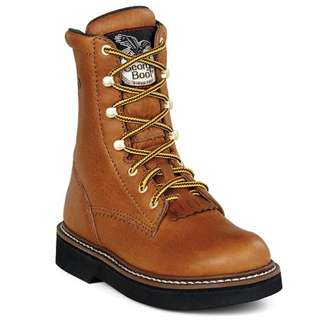 toddler work boots 174 lacer boots velva 186355 work boots at