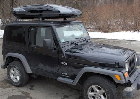 Jeep Top Rack by Jeep Wrangler Top Rack Installation Photos