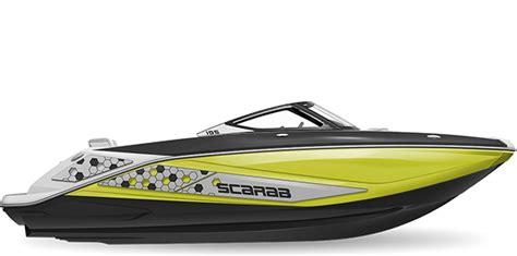scarab boats uk scarab uk jet boats rotax powered jet boats