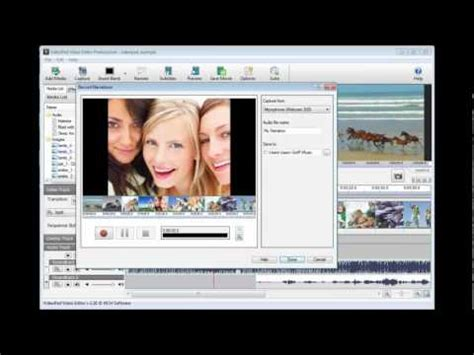 download video tutorial videopad videopad video editing software tutorial part 2 youtube