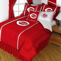cincinnati reds comforter baseball bedding yankees bedding other mlb team bedding