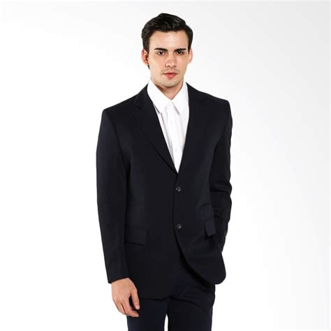 desain jas trendy jual lgs slim fit jfsu 715 231 430 7c formal single vent