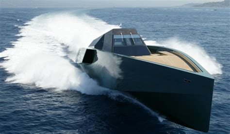 best boat brands in the world a designer s yacht core77