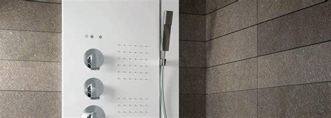 colonne doccia multifunzione colonne doccia multifunzione cose di casa
