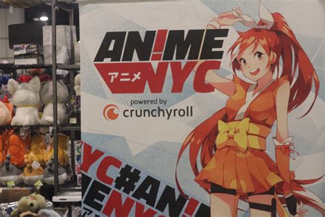 Anime Expo Nyc by Nyc Welcomes Newest Anime Con In 10 Years Nerdbot