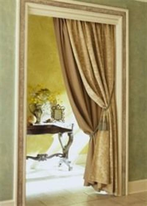 curtains in doorways 1000 images about double doorway curtain ideas on