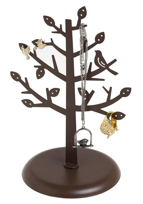 what a tree t jewelry stand