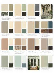 exterior colors exterior paint schemes on exterior house