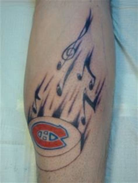 tattoo ink montreal tatouages tricolore habs ink on pinterest facebook