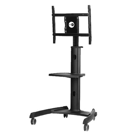 portable tv stands omnimount portable av tv stands