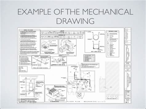 how to read house drawing plans and blueprints infobarrel image gallery mechanical blueprints