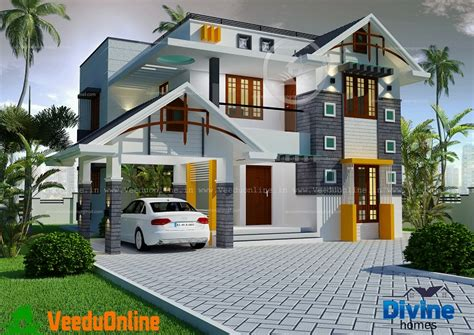 house design in 2000 square kerala home design 2000 sq ft 28 images modern house