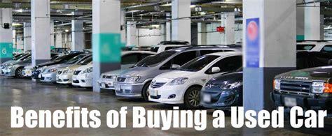 benefits  buying   car sell  car usa