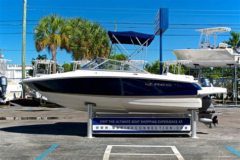 regal boats used used 2010 regal 1900 bowrider boat for sale in west palm
