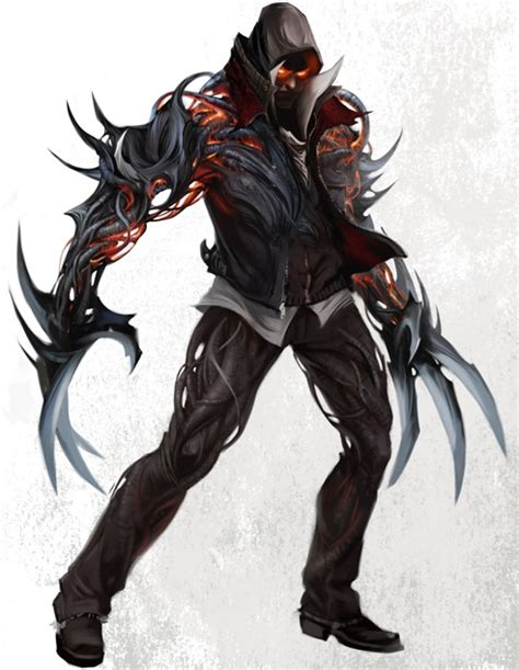 tattoo assassins vs prototype create a servant page 446