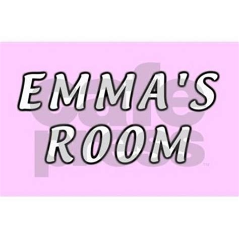 coloring pages of the name emma baby girl name emma sticker rect by materni tee