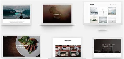 custom squarespace templates custom squarespace templates contemporary