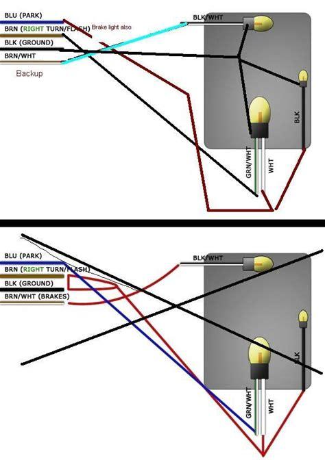 jeep wrangler jk light wiring diagram new wiring