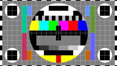 test pattern tv philips pm5644 test pattern 1920 x 1080px hd youtube