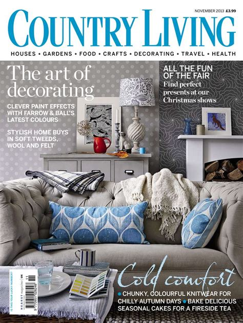 12 best images about country living uk 2013 covers on