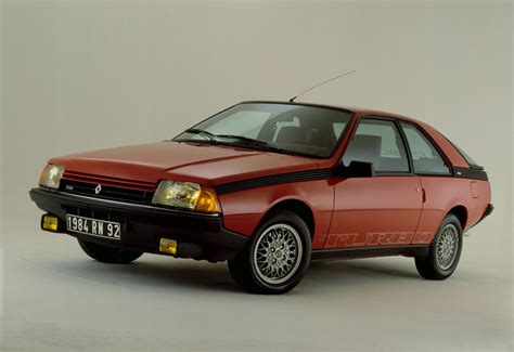 renault fuego black whatever happened to the renault fuego petrolblog