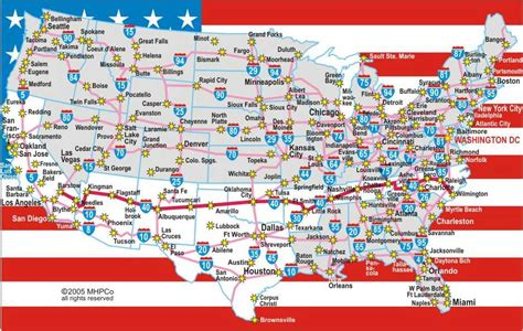 road construction map usa image gallery interstate 40 map