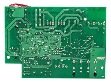 Circuit Board Garage Door Circuit Board Volume Door by Hormann Sd5500 Garage Door Opener Circuit Board D437633