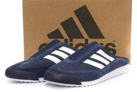 Sepatu Adidas Slip On Sl Original Size 36 40 Sepatu Cewek Cowok Sepa new adidas sl 72 clog trainers mens junior slip on sandals size uk 4 eu 36 23 ebay